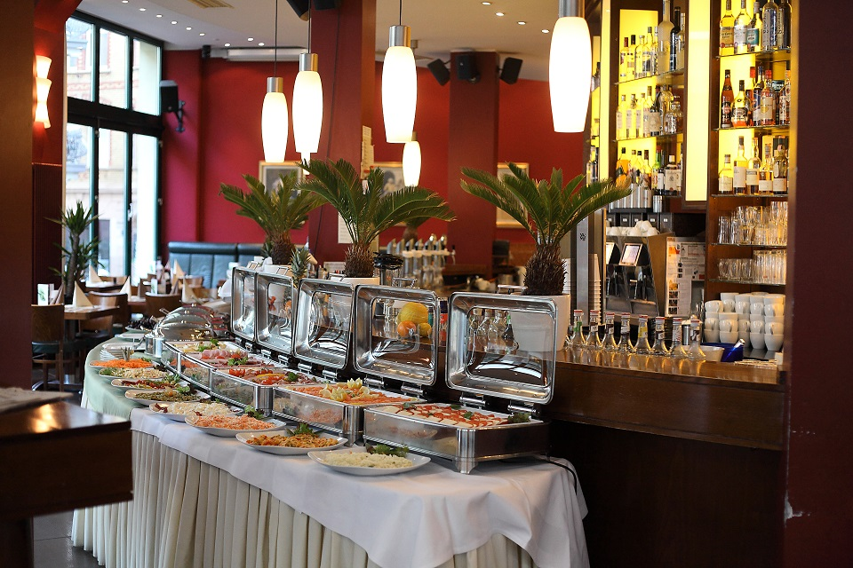 Frühstück & Brunch - EINSTEIN Café Koblenz